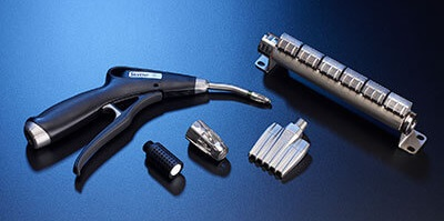 Silvent tools